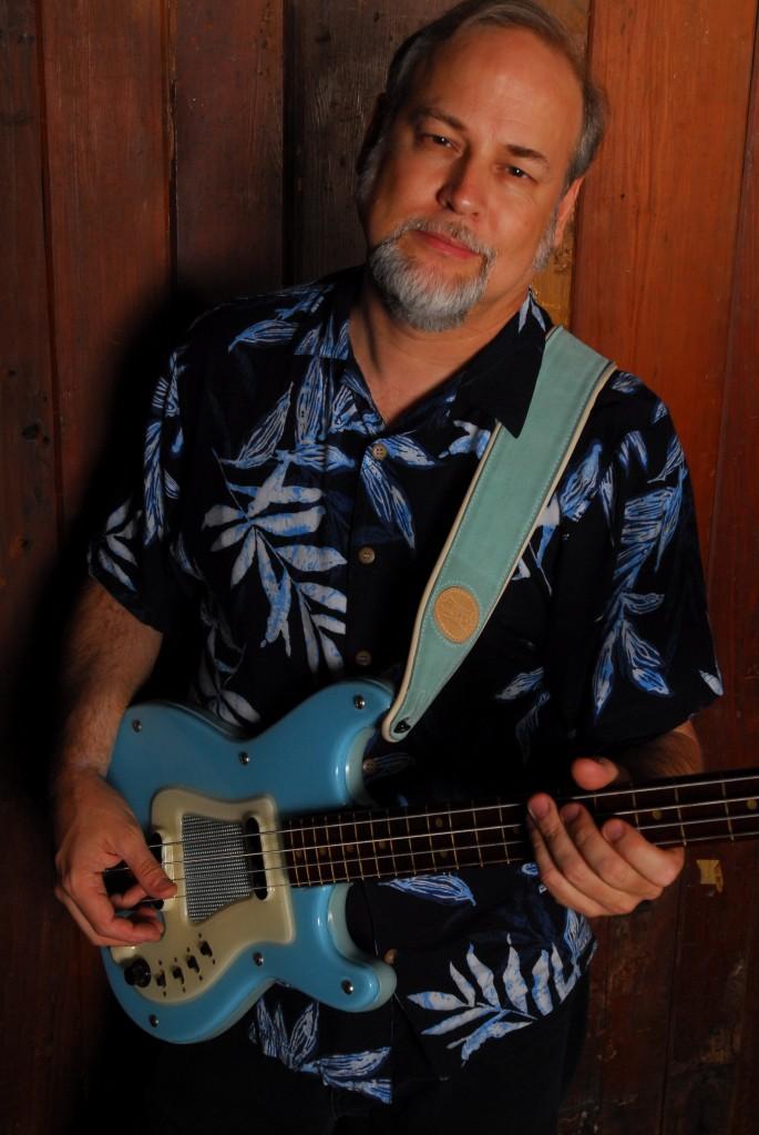 Dave Pomeroy Promo 1